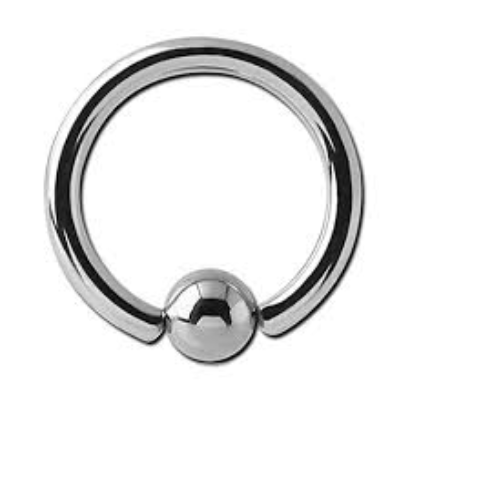 BCR - Ball Closure Ring