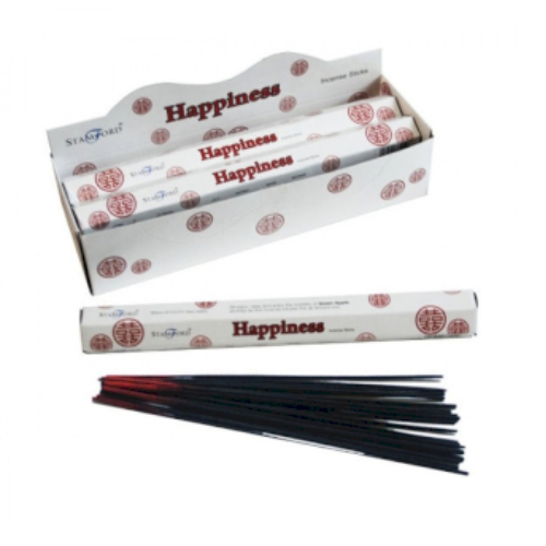 Happiness Premium Incense