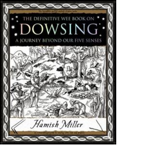Definitive Wee Book on Dowsing