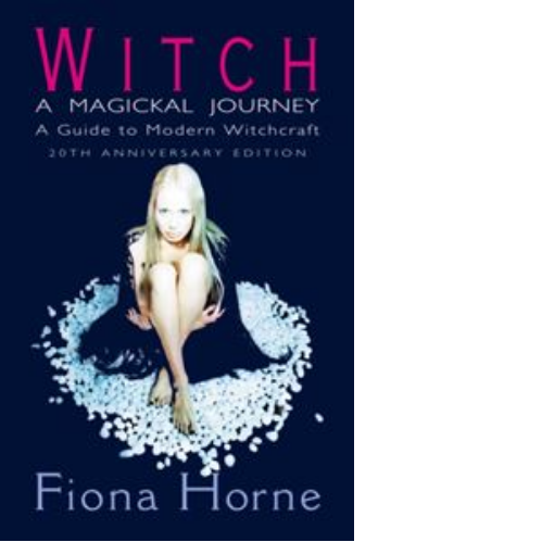 Witch  A Magical Journey