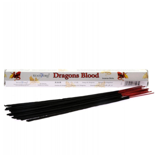 Stamford – Dragons Blood